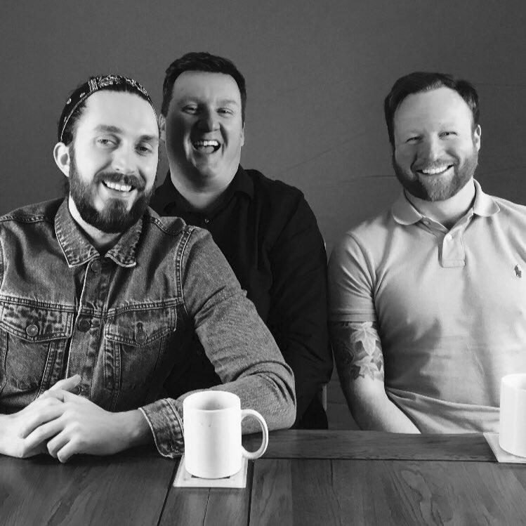 Three Scottish Men talk about their Mental Health (video