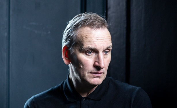 Christopher Eccleston: 'I really felt that I was going to die'